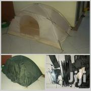 6x8 Feet Camping Tent For Up To 3 People | Home Accessories for sale in Central Region, Kampala