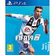 Playstation 4 Slim 500GB FIFA19 Bundle | Video Game Consoles for sale in Central Region, Kampala