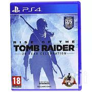 Rise Of The Tomb Raider 20 Year Celebration PS4 | Video Game Consoles for sale in Central Region, Kampala