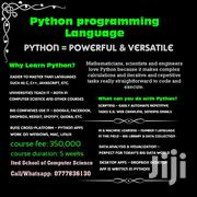 Python Programming | Classes & Courses for sale in Central Region, Kampala