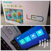 Hisense 40 Inch Smart TV | TV & DVD Equipment for sale in Central Region, Kampala