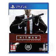 Game Hitman Definitive Edition | Video Games for sale in Central Region, Kampala
