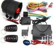 Chadwik New 1 Way Car Alarm Systems | Vehicle Parts & Accessories for sale in Central Region, Kampala