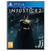 Game Injustice 2 PS4 | Video Games for sale in Central Region, Kampala
