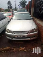 Toyota Alteza For Sale Model 1999 Silver | Cars for sale in Central Region, Kampala