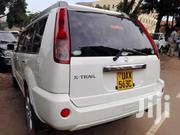 Nissan X/Trail Model Is 2001 For Sale | Cars for sale in Central Region, Kampala