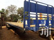 Trailer For Sale | Heavy Equipments for sale in Central Region, Kampala