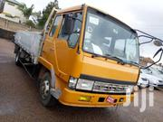 Fuso Fighter Fully Intact | Cars for sale in Central Region, Kampala