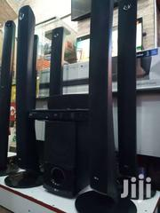 LG HOME THEATRE 1500WATTS SOUND SYSTEM | TV & DVD Equipment for sale in Central Region, Kampala