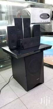 Sony Home Theater System | TV & DVD Equipment for sale in Central Region, Kampala