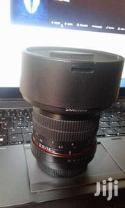 14mm Samyang Lense | Cameras, Video Cameras & Accessories for sale in Central Region, Kampala
