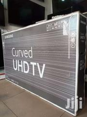 Samsung 55inches Curved QLED SUHD | TV & DVD Equipment for sale in Central Region, Kampala