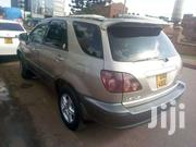Toyota Harrier UAU 2.2 CC In Perfect Condition Forsale | Cars for sale in Central Region, Kampala