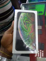 Brand New iPhone Xsmax Duo SIM 256gb At 3.80 Swap Allowed | Mobile Phones for sale in Western Region, Kisoro