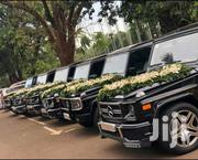 Mercedes Benz G Class Cross Country Cars For Hire | Party, Catering & Event Services for sale in Central Region, Kampala