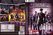 Saints Row The Third Pc | Video Game Consoles for sale in Central Region, Kampala