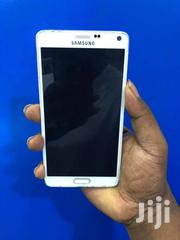 Original Samsung Galaxy Note 4   Mobile Phones for sale in Central Region, Kampala
