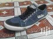 A Men's DOCKERS By Gerli True Denim Trainers Size 45(UK 11) | Clothing for sale in Central Region, Kampala