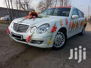 Mercedes Benz E Class Cars For Hire | Party, Catering & Event Services for sale in Central Region, Kampala