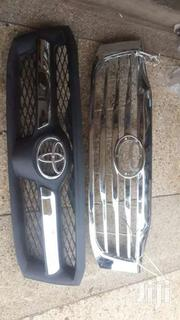 Grille Vigo | Vehicle Parts & Accessories for sale in Central Region, Kampala