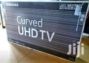 New Samsung Curved UHD 4k Smart 55inches | TV & DVD Equipment for sale in Central Region, Kampala
