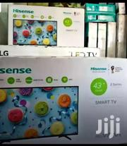 Hisense 43inches Smart UHD | TV & DVD Equipment for sale in Central Region, Kampala