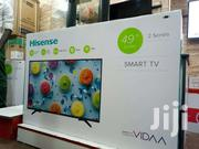 HISENSE 49 SMART DIGITAL/SATELLITE FLAT SCREEN | TV & DVD Equipment for sale in Central Region, Kampala