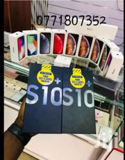 New Samsung S10+ 128gb | Mobile Phones for sale in Central Region, Kampala