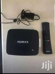 BEIN SPORT DECORDER (Humax) Has 3months Subscription | TV & DVD Equipment for sale in Central Region, Kampala