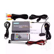 CAR TV MOBILE DECODER | Vehicle Parts & Accessories for sale in Central Region, Kampala