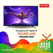 Changhong 40 Inch Digital | TV & DVD Equipment for sale in Central Region, Kampala