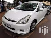 Toyota Wish Super Model 2004 Full Option For Sale | Cars for sale in Central Region, Kampala