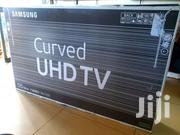 Brand New 55 Inch Samsung Curve | TV & DVD Equipment for sale in Central Region, Kampala
