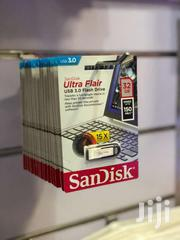 Original 32 GB San Disk Ultra Flair Flash Disks | Laptops & Computers for sale in Central Region, Kampala