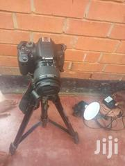 Canon In Perfect Condition | Cameras, Video Cameras & Accessories for sale in Central Region, Kampala