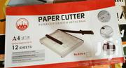 Paper Cutter A4 | Stationery for sale in Central Region, Kampala