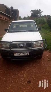 Nissan Single Cabin | Heavy Equipments for sale in Central Region, Kampala