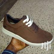 CAT Brown Shoes | Clothing for sale in Central Region, Kampala