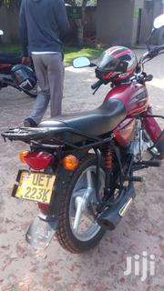 Bajaj 150cc, UET223K, Used But In Very Good Condition | Motorcycles & Scooters for sale in Central Region, Wakiso