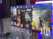 Latest Playstation 4 Games | Video Games for sale in Central Region, Kampala