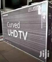 55inches Samsung Curved Smart UHD 4k TV | TV & DVD Equipment for sale in Central Region, Kampala