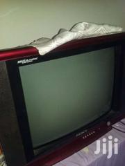 Crt Sony  Tv 21 Inch | TV & DVD Equipment for sale in Central Region, Mukono