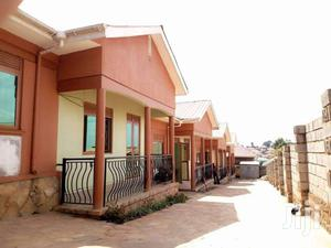 KIREKA NEW MODERN SELF CONTAINED TWO BEDROOM HOUSE FOR RENT AT 350K