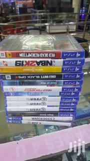 PS4 NEW GAMES AT CHEAPER PRICE | Video Game Consoles for sale in Central Region, Kampala