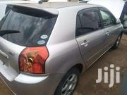 Toyota Allex For Sale   Cars for sale in Central Region, Kampala