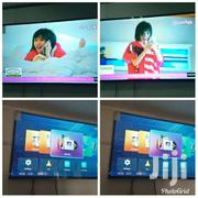 60 Inches Led Lg Smart Flat Screen   TV & DVD Equipment for sale in Central Region, Kampala