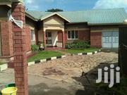4 Bedrooms FULLY FURNISHED Stand Alone Family / Group House For Rent | Short Let and Hotels for sale in Central Region, Kampala