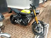 Yamaha Xsr900. 2017 | Vehicle Parts & Accessories for sale in Central Region, Kampala