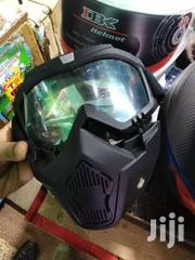 Bikers Face Shield RSI 877776 | Automotive Services for sale in Central Region, Kampala