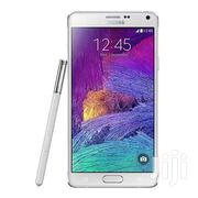 Samsung Galaxy Note 4 For Sale Or Top Up | Mobile Phones for sale in Nothern Region, Arua